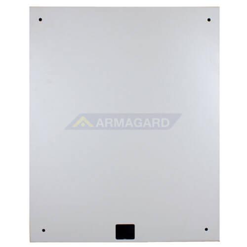 Monitor industriale LCD - immagine posteriore