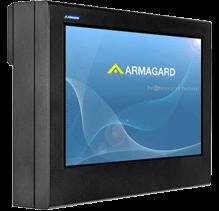 Armadio LCD