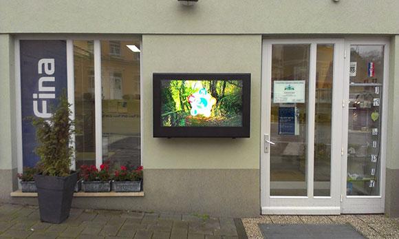 TV esterni - Protezione, prezzo e prestazioni