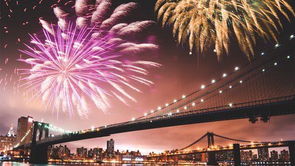 Nuovi opporutnites nuovo anno per esterno digital signage