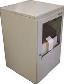 Armadio per stampante da pavimento
