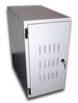 Vano di sicurezza per PC case